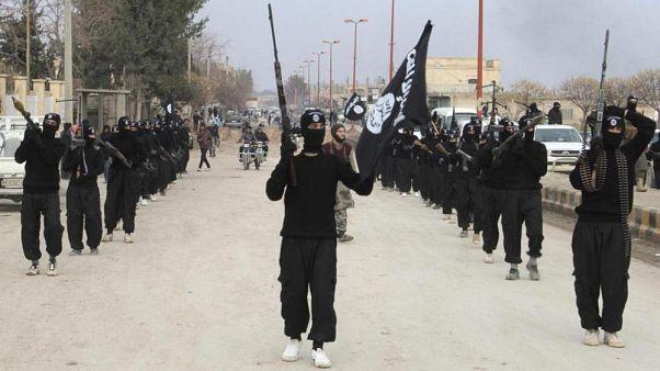 Macaristan'da savcılar IŞİD üyesini terör ve insanlığa karşı suç işlemekle suçladı