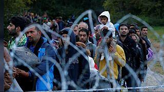 مرد سوری در مجارستان به تروریسم و جنایت علیه بشریت متهم شد