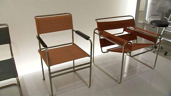 A cento anni dagli esordi del Bauhaus