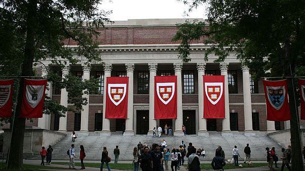 دانشجوی فلسطینی با بورسیه هاروارد سرانجام وارد خاک آمریکا شد