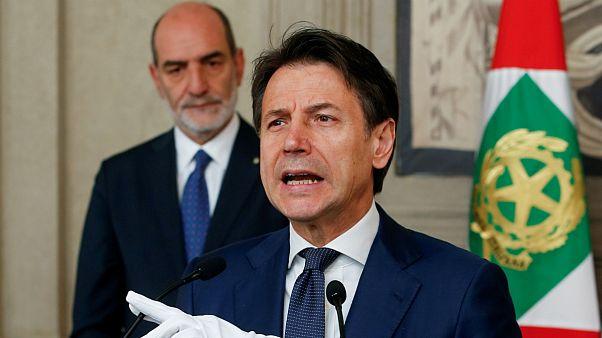 جنبش پنج ستاره و حزب دموکرات ایتالیا برنامه دولت ائتلافی آینده را اعلام کردند