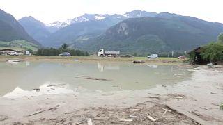 EU gibt 300 Millionen für Unwetter-Schäden