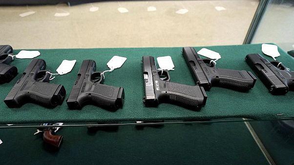 ABD'de 14 yaşında bir çocuk 5 aile üyesini vurarak öldürdü