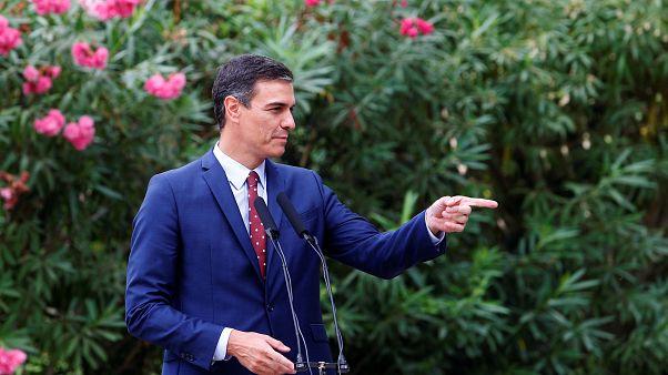 Sánchez lança nova proposta ao Podemos