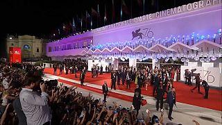 Il cinema impegnato alla Mostra di Venezia