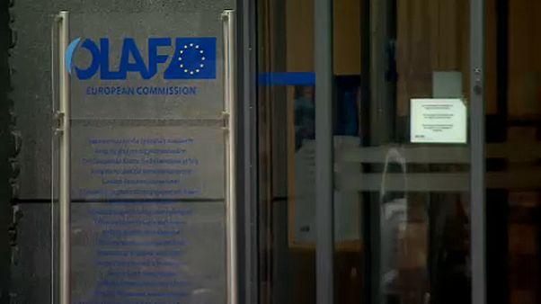 Renforcer la lutte contre les fraudes européennes
