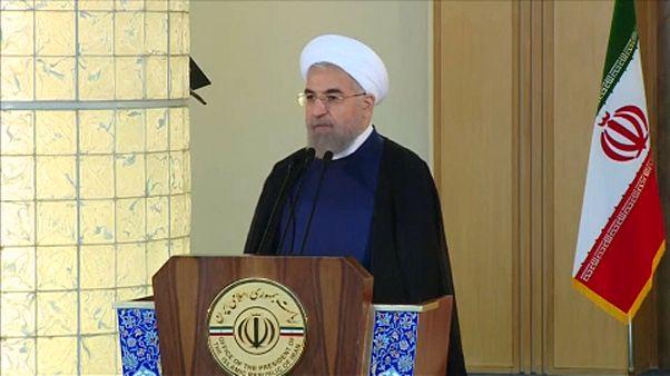 Francia propone abrir una línea de crédito a Irán