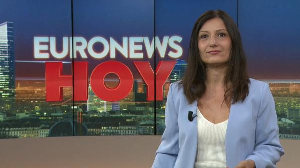 Euronews Hoy | Las noticias del martes 3 de septiembre de 2019