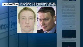 Rivelata l'identità degli ospiti russi di Savoini