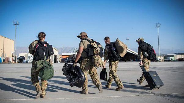"""США и """"Талибан"""" договорились — слово за Трампом"""