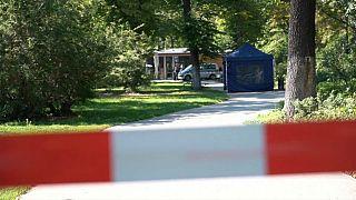 Убийство гражданина Грузии в Берлине