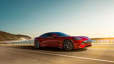 The 2020 Revero cuts 0.9 seconds off the previous model's 0-60mph time