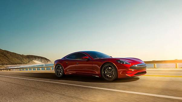 Next generation of electric cars heading to Europe