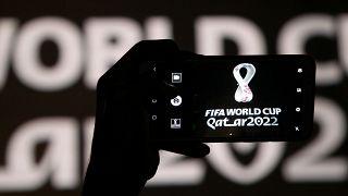 نشان رسمی جام جهانی قطر ۲۰۲۲رونمایی شد