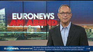 euronews am Abend vom 3. September 2019