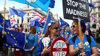 Британия: если выборам быть