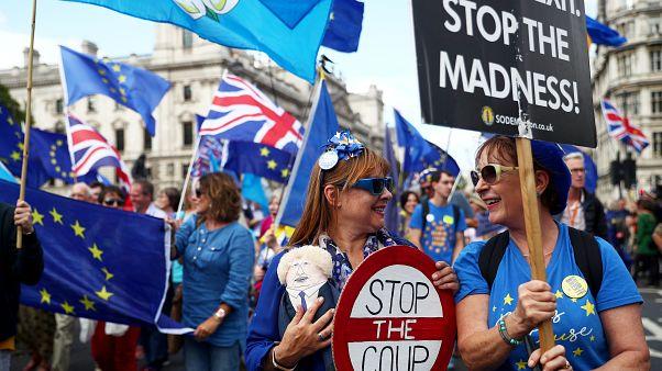 Íme, a brexit-politika főszereplői