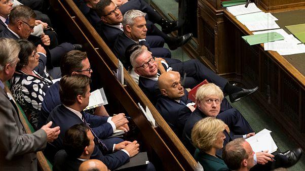 Парламент vs премьер: новое поражение Джонсона