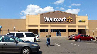 ABD'li perakende devi Walmart silah satışını durdurma kararı aldı