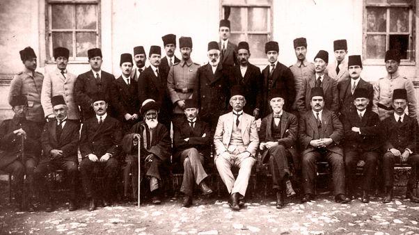 Sivas Kongresi'nin bilinmeyenleri: Mustafa Kemal'in istihbarat savaşları