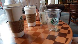 Starbucks'ta Aziz ismi kahve bardağına ISIS olarak yazıldı: Ayrımcılıkla suçlanan şirket özür diledi