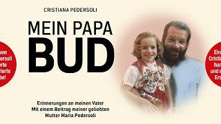 """""""Vor Diät geflohen"""": Tochter über Papa Bud Spencer"""