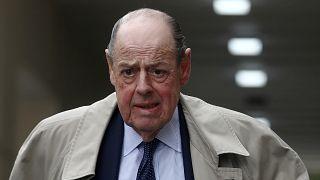 Churchill'in milletvekili torunu Soames
