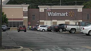 Aux Etats-Unis, Walmart limite la vente de munitions