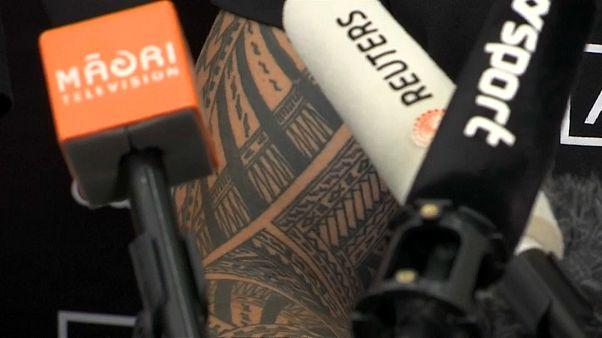 Jogadores aconselhados a cobrir tatuagens no Japão