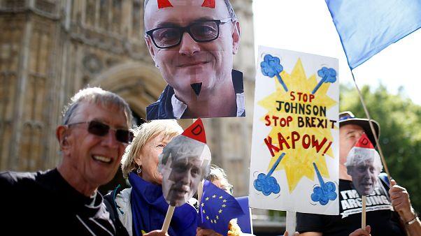 """Brexit-Chaos: """"Habe Gefühl, dass wir Lachnummer Europas sind"""""""