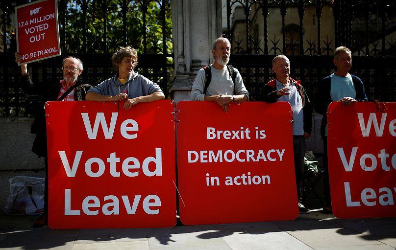 REUTERS/Henry Nicholls