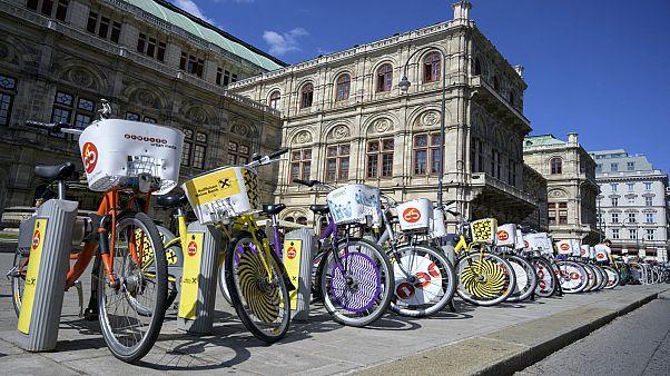 2019'da dünyanın en yaşanabilir şehirleri açıklandı: Viyana yine zirvede, Şam sonda