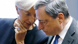 The Brief: Lagarde's route to the ECB