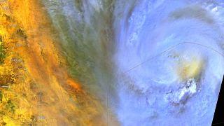 A klímaváltozás egyre pusztítóbb hurrikánokat okozhat