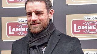 Christoph Metzelder im Februar 2016