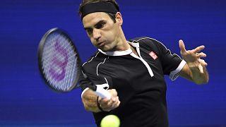 Federer verpasst Halbfinale der US Open