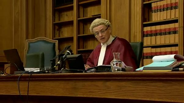 Törvényes a brit parlament felfüggesztése egy friss bírósági ítélet szerint