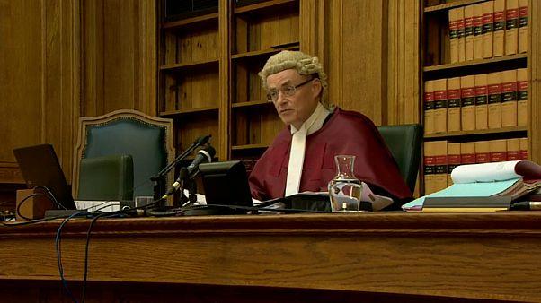 Gericht lehnt Klage gegen Zwangspause für britisches Parlament ab