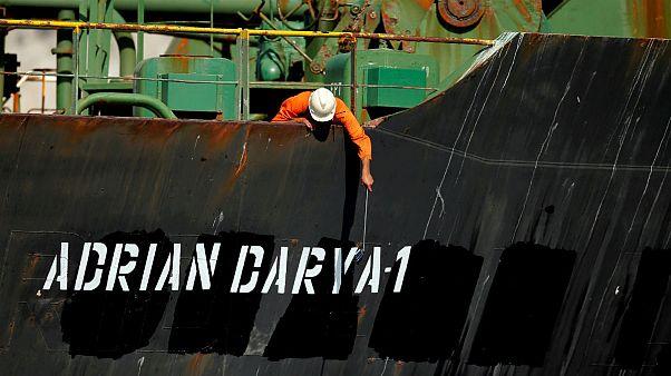 فاکس نیوز: ناخدای نفتکش آدریان دریا با مقامهای ایرانی همکاری نمیکند