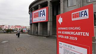 IFA in Berlin: Was macht Huawei ohne Android?