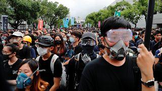 هونغ كونغ تسحب مشروع قانون تسليم المطلوبين للصين الذي أشعل فتيل الاحتجاجات