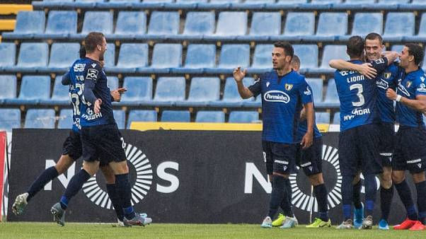Eurogol: sorprese Famalicão, Alanyaspor, Vitesse e Lipsia