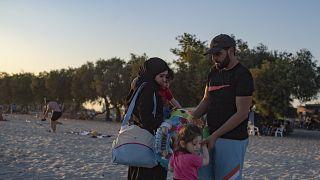Mülteciler kendi memleketlerine tatile gidebilir mi, Avrupa ve Türkiye'de yasalar ne diyor?