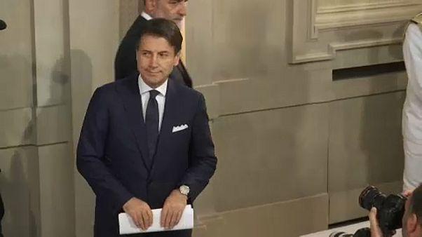Megvan az új olasz kormány névsora
