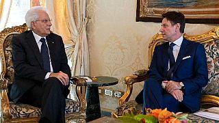Италия: коалиция создана