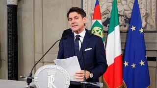 Italia: Conte scioglie la riserva e fa i nomi della squadra che lo affiancherà