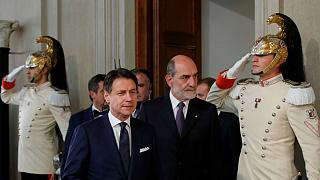 اعضا جدید کابینه ایتالیا معرفی میشوند؛ دولتی بدون راستگراها