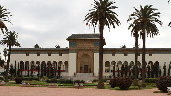 المحكمة الابتدائية في الدار البيضاء