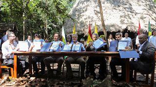 ¿Por qué Venezuela fue excluida de la cumbre de países amazónicos para combatir los incendios?