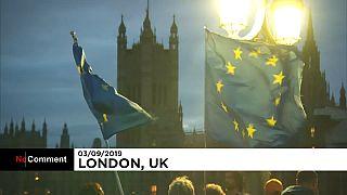Лондон: «Борис, ты не прав!»